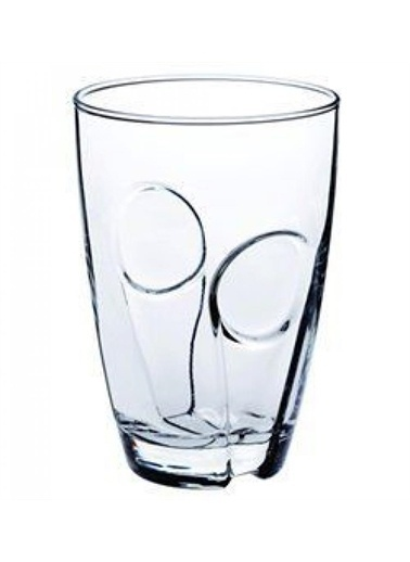 Paşabahçe Paşabahçe Su - Meşrubat Bardağı 41632 Renkli